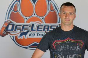 Nick White Celebrity Dog Trainers