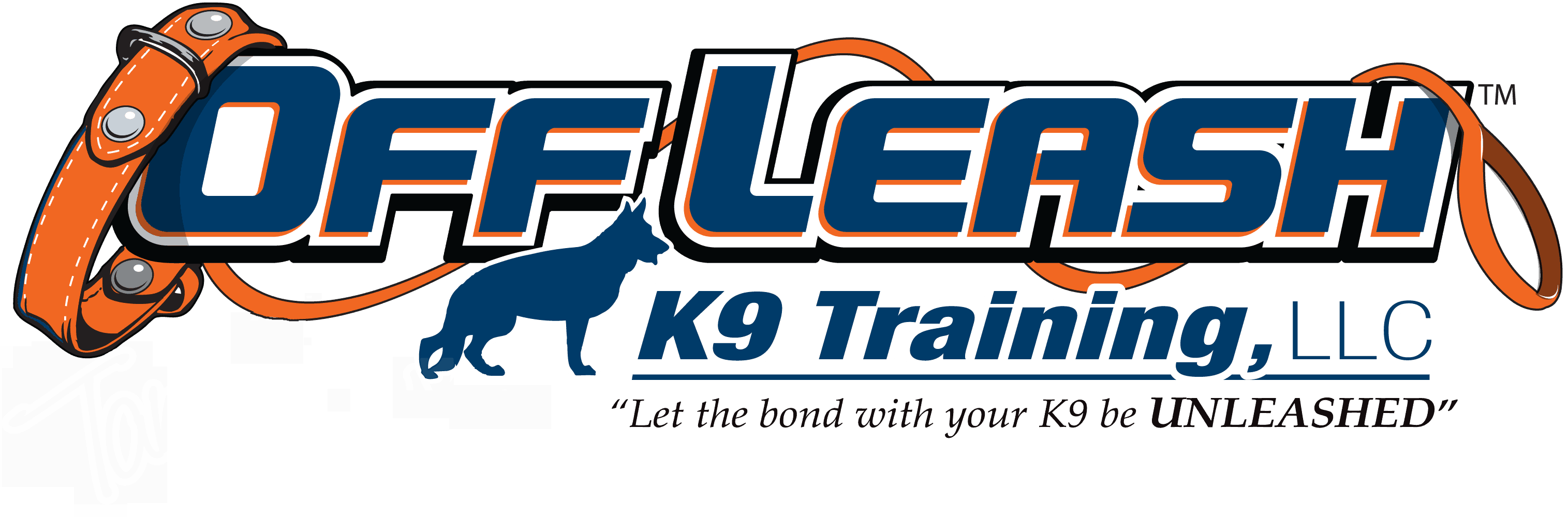 Off Leash K9 Dog Training